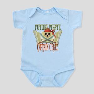 Future Pirates Infant Bodysuit