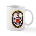 USS LEWIS B. PULLER Mug
