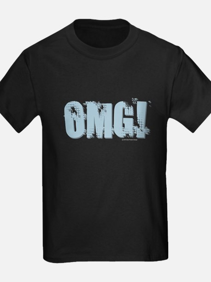 OMG Design T-Shirt