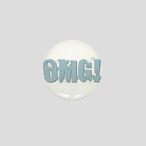 OMG Design Mini Button