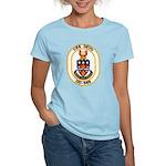USS DEYO Women's Light T-Shirt