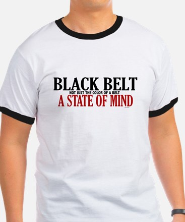 Not Just The Color Of A Belt T