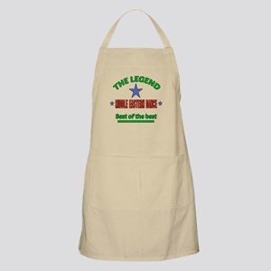 The Legend Middle Eastern dance Best of the Apron
