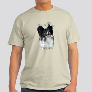 Papillon Mom2 Light T-Shirt