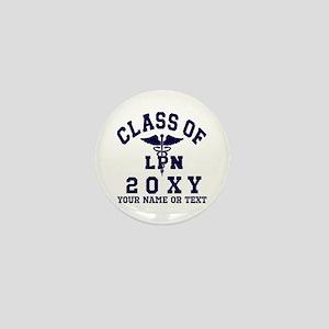 Class of 20?? Nursing (LPN) Mini Button