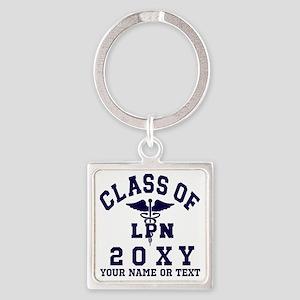 Class of 20?? Nursing (LPN) Keychains