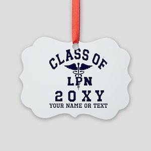 Class of 20?? Nursing (LPN) Ornament