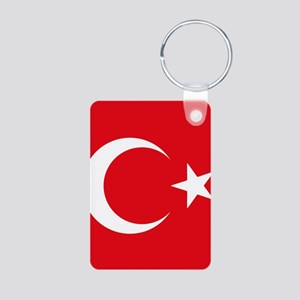 Turkey Flag Keychains
