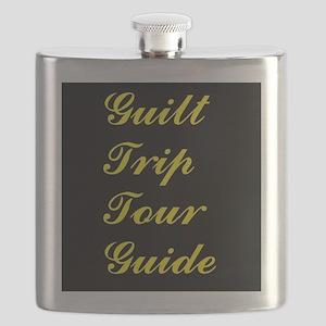 Guilt Trip Tour Guide Flask