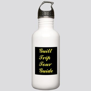 Guilt Trip Tour Guide Stainless Water Bottle 1.0L
