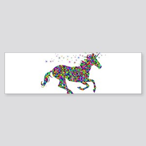 Unicorn Bumper Sticker