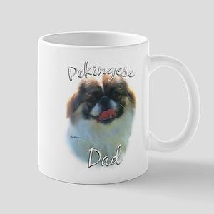 Pekingese Dad2 Mug