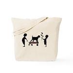 Totes MaGoats Kid Goat Tote Bag