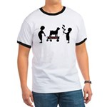 Totes MaGoats Nubian Goat T-Shirt