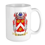 Peppard Large Mug
