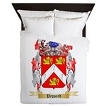 Peppard Queen Duvet