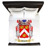 Peppard King Duvet
