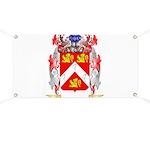 Peppard Banner