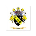 Pepin Square Sticker 3