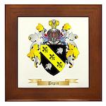 Pepin Framed Tile