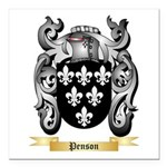 Penson Square Car Magnet 3