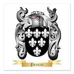 Penson Square Car Magnet 3