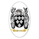 Penson Sticker (Oval 10 pk)