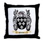 Penson Throw Pillow