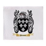 Penson Throw Blanket