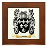 Penson Framed Tile