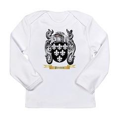 Pensom Long Sleeve Infant T-Shirt