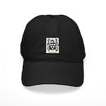 Pensom Black Cap