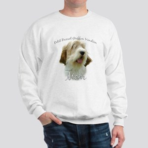 PBGV Mom2 Sweatshirt