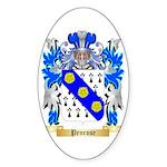 Penrose Sticker (Oval 50 pk)