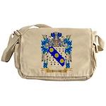 Penrose Messenger Bag