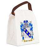 Penrose Canvas Lunch Bag