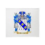 Penrose Throw Blanket