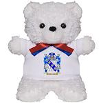 Penrose Teddy Bear