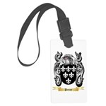 Penny Large Luggage Tag