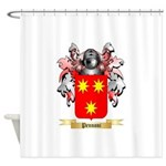 Pennoni Shower Curtain