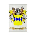 Pennington Rectangle Magnet (100 pack)