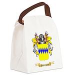 Pennington Canvas Lunch Bag
