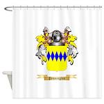 Pennington Shower Curtain