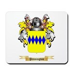 Pennington Mousepad