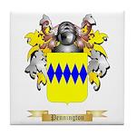 Pennington Tile Coaster
