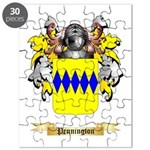 Pennington Puzzle