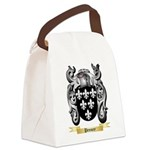 Penney Canvas Lunch Bag