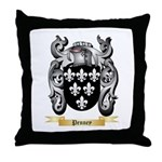 Penney Throw Pillow