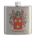 Pennelli Flask