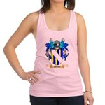 Pennell Racerback Tank Top